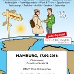 Meet us in Hamburg!